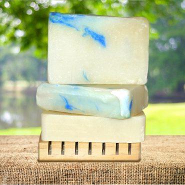 Clean Cotton Soap